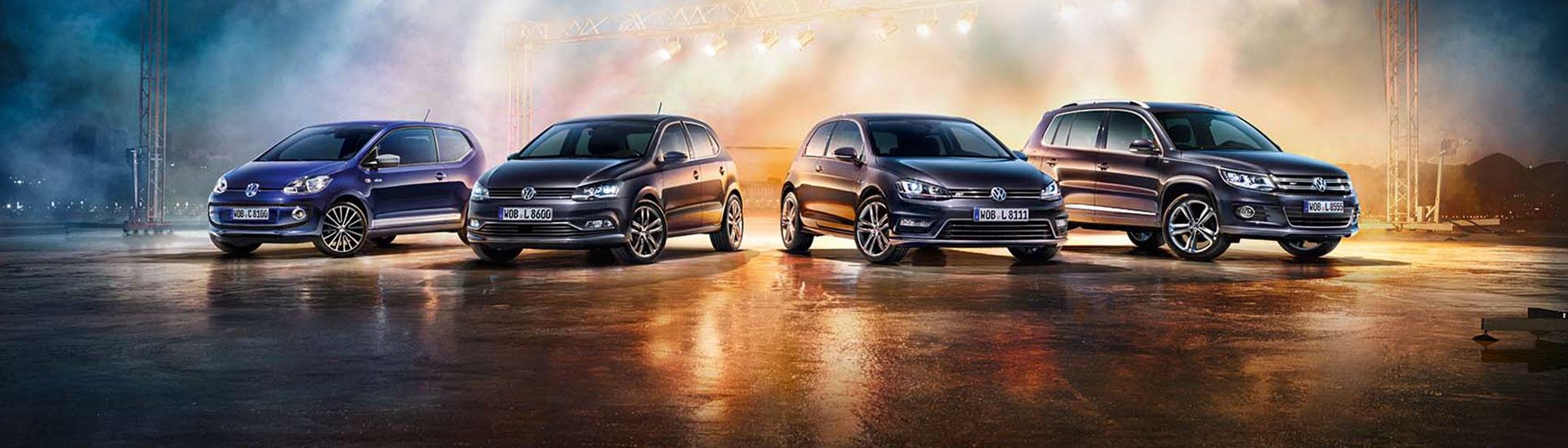Headerbild-VW-Verschiedene