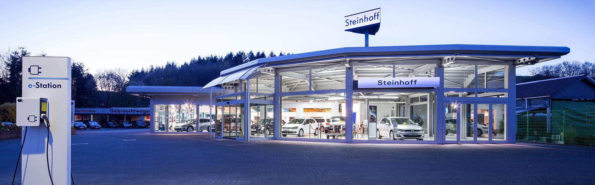 Autohaus_Steinhoff_e_Tankstelle