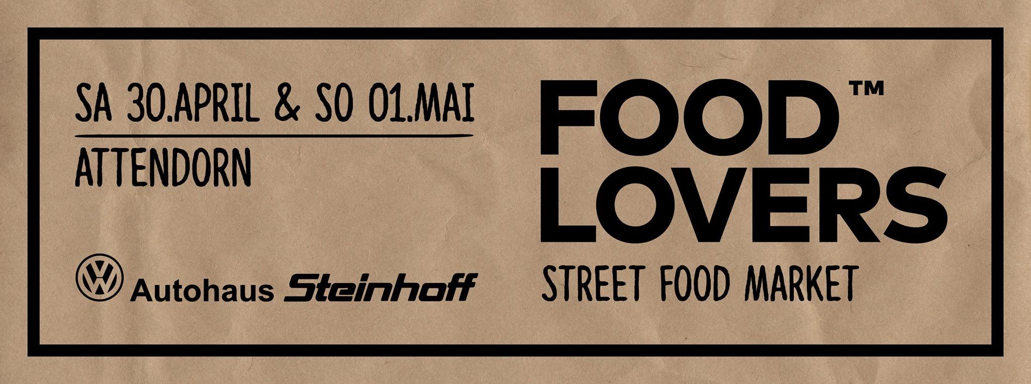 Aktion-Steinhoff-Food-Lovers