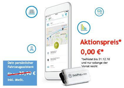 Aktionspreis für Volkswagen Connect® - Autohaus Steinhoff